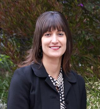 Dr. Milena Imhof